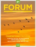 Transnational education for all | 2014 Summer EAIE Forum member magazine