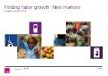 TNS - Navigating growth in Africa