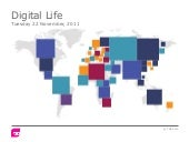 TNS New Zealand presents Digital Life