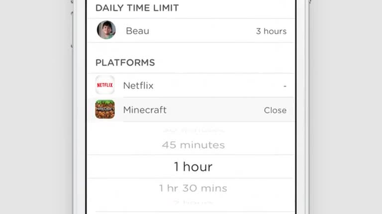 Do Tech Companies Protect Your Rights Tech News Today - Minecraft hauser app