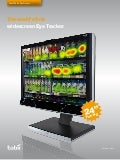 Tobii T60 Xl Eye Tracker Product Leaflet Mr