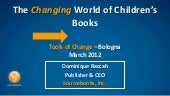 The Changing World of Children's Bo...