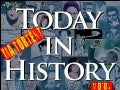 TODAY IN HISTORY for  august  11st t(VIDEO) MA TÖRTÉNT