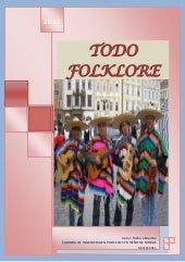 Todo folklore revista