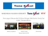 Tune Talk Tone Excel Referal Program