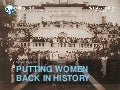 [Preservation Tips and Tools] The First Step for Putting Women Back in History