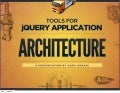 Tools For jQuery Application Architecture (Extended Slides)