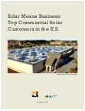 Solar Means Business: Top Commercial Solar Customers in the U.S.