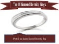 Top 10 diamond eternity rings 2012