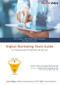Top 10 Digital Marketing Tools