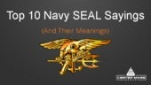 10 Motivational Navy SEAL Sayings