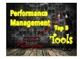 The Top 5 Performance Management Tools