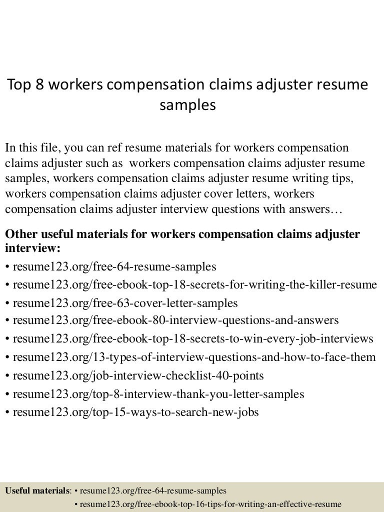 insurance claims manager resume examples insurance cover ...