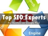 Top seo experts for real estate agents and realtors