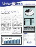 Toronto Real Estate Statistics February 2011