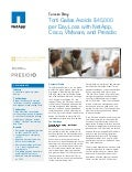 Torti Gallas Avoids $45,000 per Day Loss with NetApp, Cisco, VMware, and Presidio