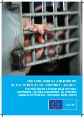Torture and ill-treatment in the co...