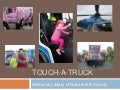 Touch a-truck powerpoint