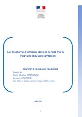 Tourisme affaires-grand-paris juin ...