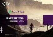 Ireland Marketing Plan 2012