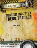 Tourism Trend Tracker July 2010