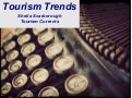 Trends in Travel, Tourism and Technology 2013