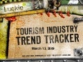 Tourism Trend Tracker Newsletter3.13.09