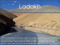 Tourist guide to ladakh