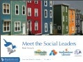 Meet the Social Media Leaders - Newfoundland & Labrador