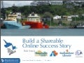 Build a Shareable Online Experience - Newfoundland & Labrador