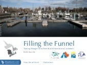 Filling the Funnel - Charlottetown