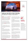 Toyota Gb I Crossing Case Study