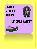 Toyota of Clermont car seat safety tips!
