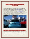 Toyota of Orlando's tips for purchasing a car as a student