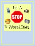 Toyota of Orlando's tips to avoid distracted driving!