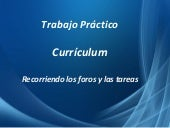 Tp curriculum power point