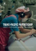 Trans-Pacific Partnership: A Boost for Vietnam's Manufacturing Growth