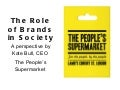 Kate Bull presents The People's Supermarket @ Canvas8