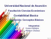 power point- contabilidad