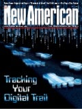 Tracking Your Digital Trail - The New American Magazine - 6-8-09.pdf