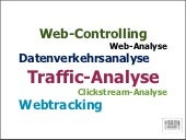 Website Tracking