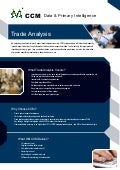 Trade analysis Brochure - CCM International Ltd