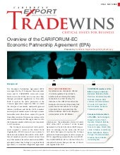 TradeWins - Overview of the CF-EC E...