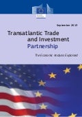 TTIP: The Economic Analysis Explained
