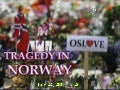 Tragedy in NORWAY