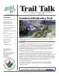 Trails Bc Newsletter 2008 01