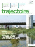 Trajectoire le magazine n°5 - Avril 2013