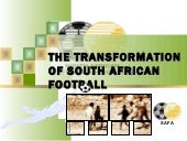 Transformation in south african foo...