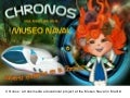 Chronos: a transmedia educational project at the Museo Naval in Madrid