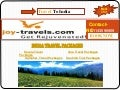 Joy Travels Trip to India Travel Package Tours